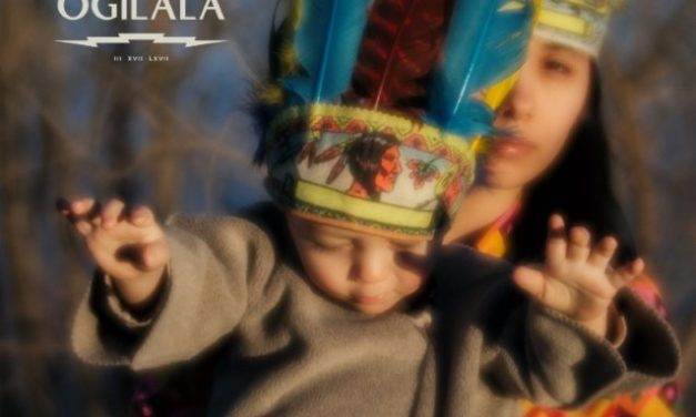 Billy Corgan Announces The Release 'Ogilala'