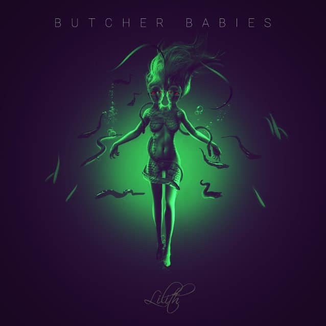 """Butcher Babies release video """"Lilith"""""""