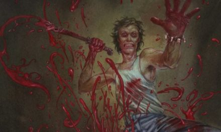 """Cannibal Corpse release video """"Code Of The Slashers"""""""