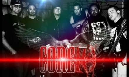 "Core 10 release video ""Unforgotten"""