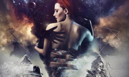 "Epica released a video for ""Decoded Poetry"""