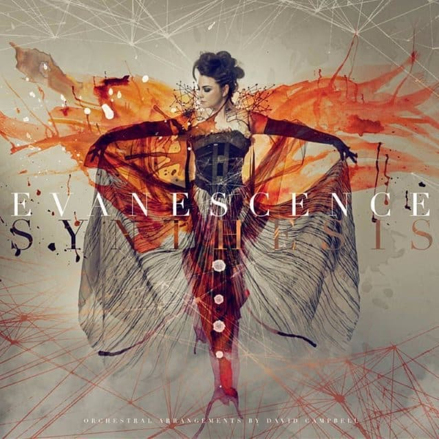 """Evanescence post track """"Imperfection"""""""
