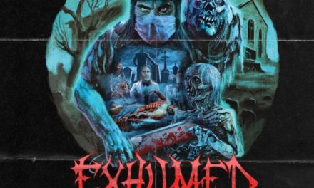 "Exhumed release video ""Night Work"""