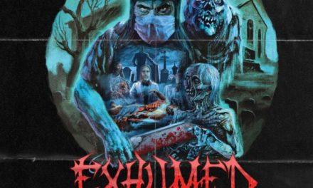 "Exhumed release video ""Night Work"""