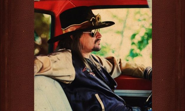 "Kid Rock release video ""Tennessee Mountain Top"""