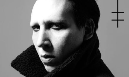 "Marilyn Manson releases new song ""We Know Where You Fucking Live"""
