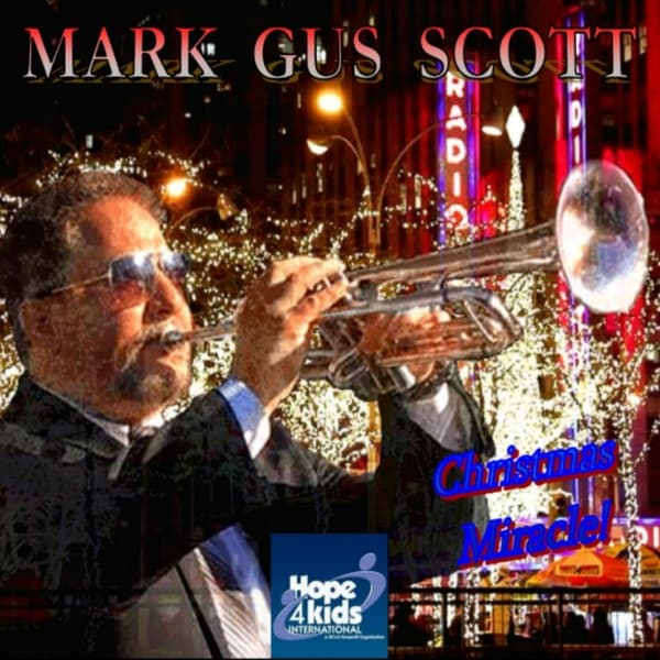 "Mark Gus Scott release video ""Ave Maria"""
