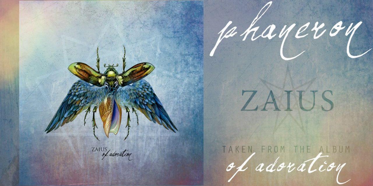 "Zaius post track ""Phaneron"""