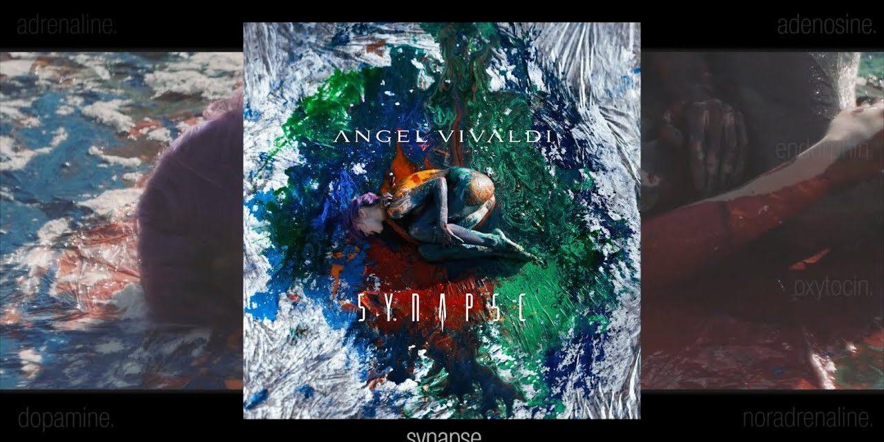 "Angel Vivaldi release video ""Dopamine"""