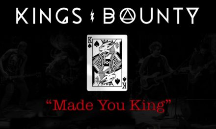 "Kings Bounty post track ""Made You King"""