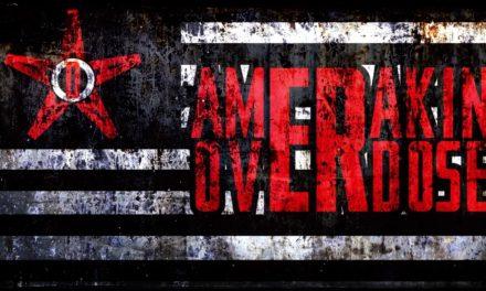 """Amerakin Overdose post track """"E.T."""""""