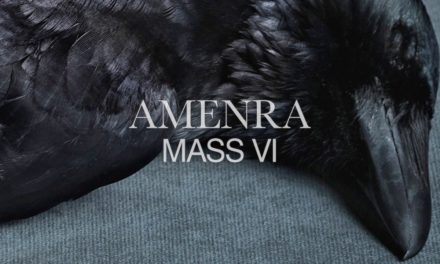 "Amenra release video ""Children Of The Eye"""