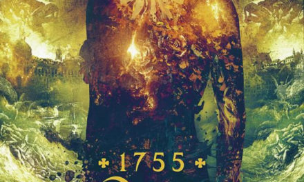 Moonspell Announces The Release '1755'