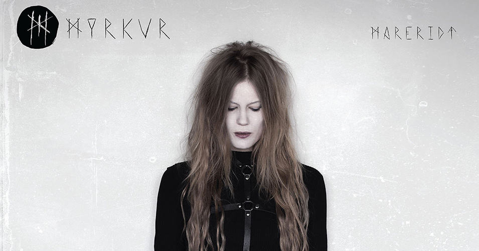 "Myrkur release video ""Welcome Home"""