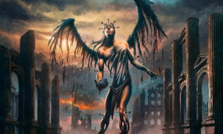 """Nocturnal Rites post track """"What's Killing Me"""""""