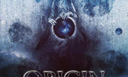 "Origin release video ""Infinitesimal To The Infinite"""