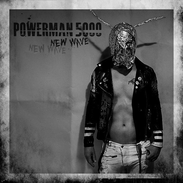 "Powerman 5000 released a video for ""Footsteps and Voices"""