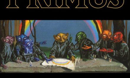 """Primus post track """"The Scheme"""""""