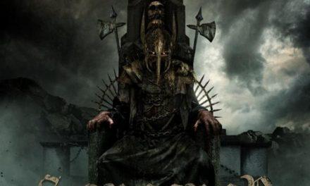 """Sorcerer release lyric video """"Ship Of Doom"""""""