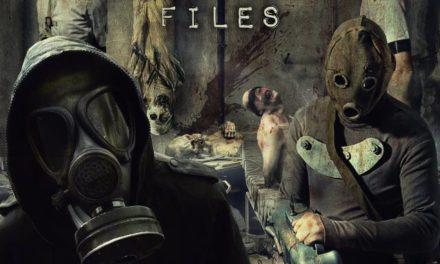 "The Unabomber Files post track ""Dark Web"""