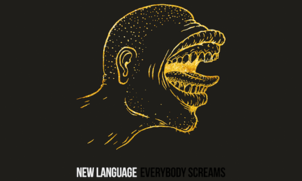 "New Language release video ""Everybody Screams"""