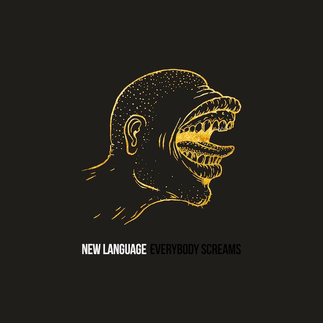 "New Language release video ""Everybody Screams"""