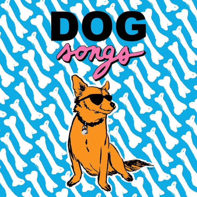 "Mark Hoppus post track ""Not Every Dog Goes To Heaven"""