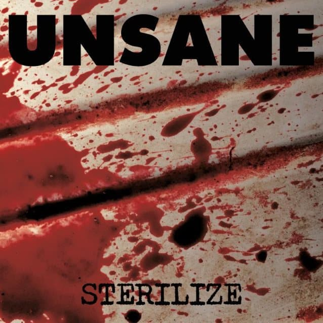"""Unsane post track """"The Grind"""""""