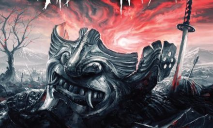 "Winds Of Plague release video ""Never Alone"""