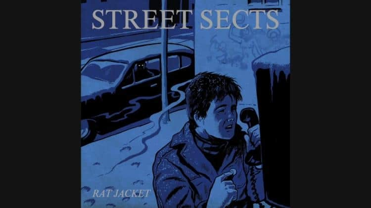 "Street Sects post track ""Blacken The Other Eye"""