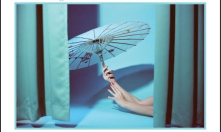 "Drab Majesty release lyric video ""Oak Wood"""