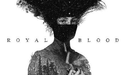 "Royal Blood release video ""How Did We Get So Dark?"""