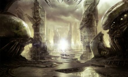 """Beyond Creation release video for """"Earthborn Evolution"""""""