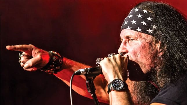 Interview With Dave Evans (Original AC/DC Vocalist)
