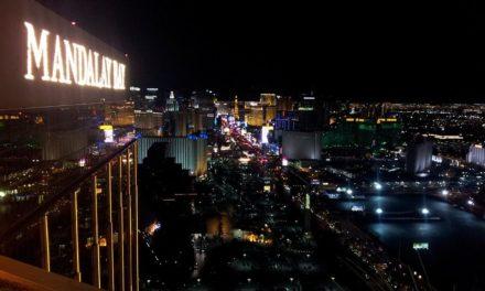 Las Vegas Terror Attack
