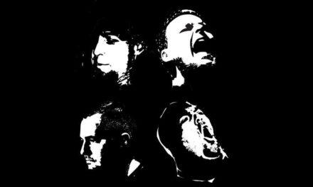 """Here Lies Eternal release new song """"Dark Side of Me"""""""
