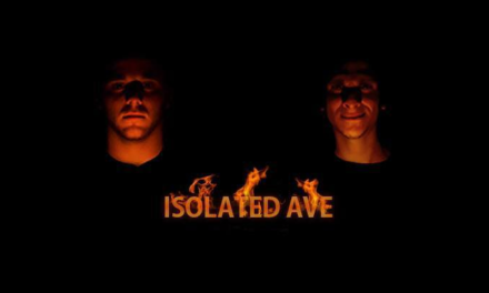"""Isolated Ave release first single """"In My Head"""""""