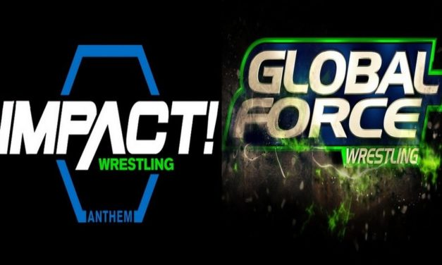 Impact Wrestling Terminates Relationship With Jeff Jarrett/GFW