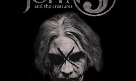 "John 5 Releases Cover of ""Enter Sandman"""