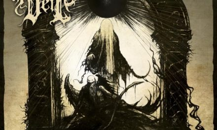 "The Kennedy Veil release lyric video ""Godslaughter"""
