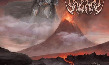 "Mouth of Sauron Release Debut Album ""Hearken the Echo of Music"""