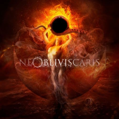 "Ne Obliviscaris release new song ""Urn Pt. II: As Embers Dance in Our Eyes"""