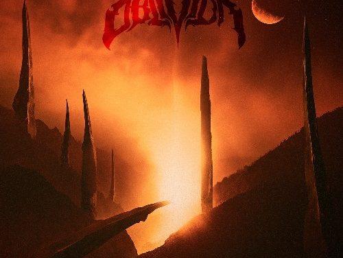 "Oblivion released ""Concrete Thrones"" song, featuring Eddie Hermida"