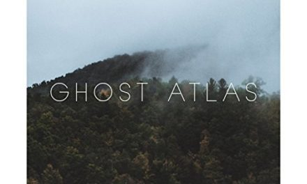 "Ghost Atlas release video ""Legs"""