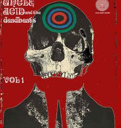 "Uncle Acid & The Deadbeats post track ""Dead Eyes Of London"""