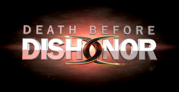 Results for the 9/22/2017 Ring of Honor Wrestling Death Before Dishonor XV Event