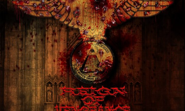 "Reign of Vengeance Release New Music From ""The Final Aeon For All Humans"" EP"