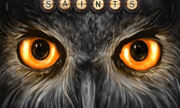 "Revolution Saints release video ""Take You Down"""