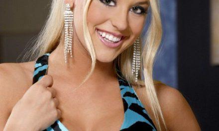 Taryn Terrell Departs Impact Wrestling