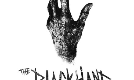 "The Black Hand release video ""Where Are You Now"""